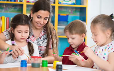 Childcare Education Directory