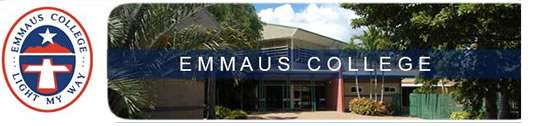 Emmaus College North Rockhampton - Education Directory