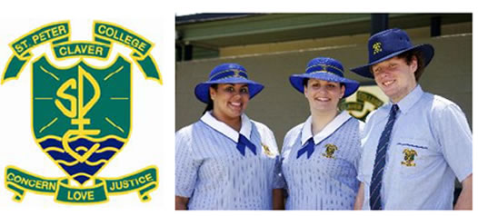 St Peter Claver College - Education Directory