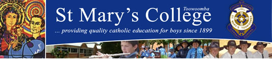 St Mary's College Toowoomba - Education Directory