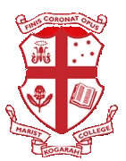 Marist College Kogarah - Education Directory
