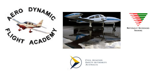 Aero Dynamic Flight Academy - Education Directory
