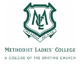 Methodist Ladies' College - Education Directory