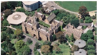 Ormond College Accommodation - Education Directory