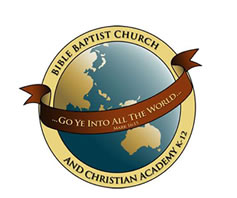 Bible Baptist Christian Academy - Education Directory