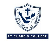 St Clare's College - Education Directory
