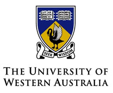 School of Mechanical and Chemical Engineering - University of Western Australia