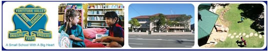 Fortitude Valley State School - Education Directory