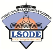Longreach School of Distance Education  - Education Directory