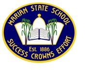 Marian State School - Education Directory