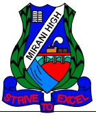 Mirani State High School - Education Directory