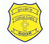 Our Lady of Lourdes School Ingham - Education Directory