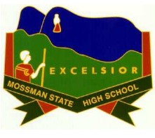 Mossman State High School