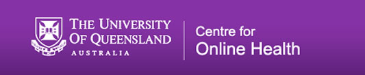 Centre for Online Health - Education Directory