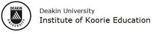 Deakin University Institute of Koorie Education - Education Directory