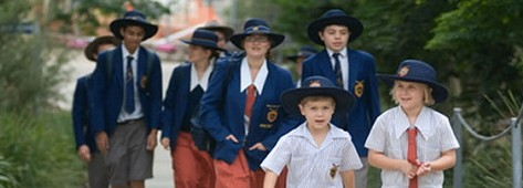 West Moreton Anglican College - Education Directory