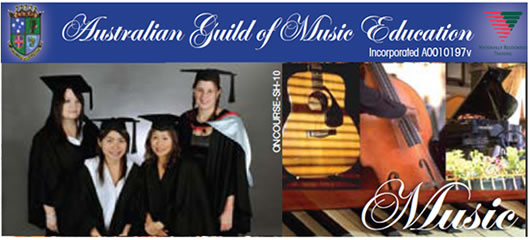 Australian Guild of Music Education - Education Directory