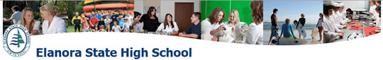 Elanora State High School - Education Directory