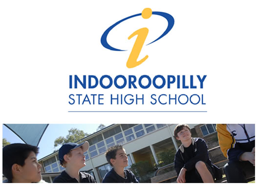 Indooroopilly State High School - Education Directory