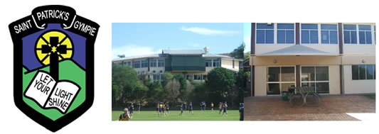 St Patrick's College Gympie - Education Directory