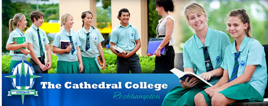 The Cathedral College - Education Directory