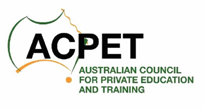 AUSTRALIAN COUNCIL FOR PRIVATE EDUCATION  TRAINING - Education Directory