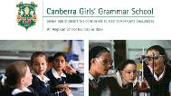 CANBERRA GIRLS' GRAMMAR SCHOOL - Education Directory