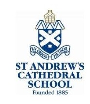 St Andrew's Cathedral School - Education Directory