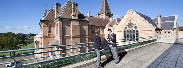 Newington College Stanmore 7-12 Secondary School - Education Directory