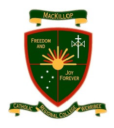 Mackillop Catholic Regional College - Education Directory