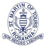 St Martin of Tours Primary School Rosanna - Education Directory