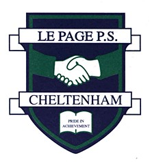 Le Page Primary School - Education Directory
