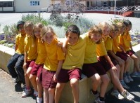 Osborne Primary School - Education Directory