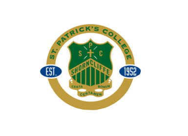 St Patrick's College - Education Directory