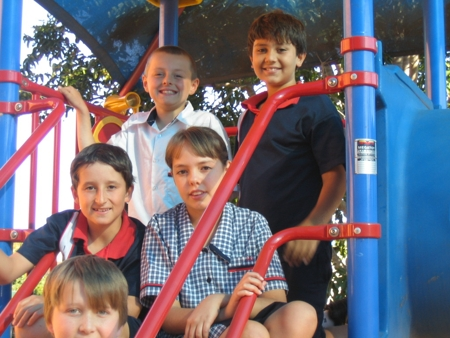 Ipswich Adventist School - Education Directory
