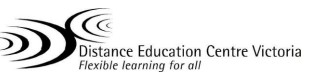 Distance Education Centre Victoria - Education Directory