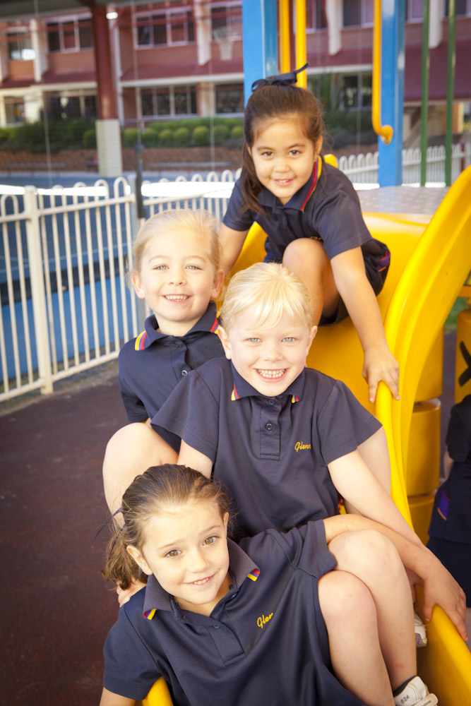The Glennie School - Education Directory