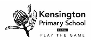 Kensington Primary School - Education Directory
