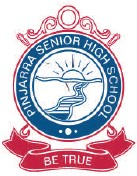 Pinjarra Senior High School - Education Directory