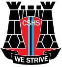 Collie Senior High School - Education Directory