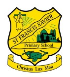 St Francis Xavier Primary School - Education Directory