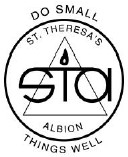 St Theresa's Primary School Albion - Education Directory