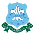 St Mary's Primary School Thornbury - Education Directory