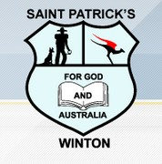 St Patrick's School - Education Directory