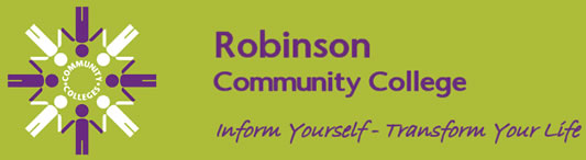 Robinson Community College - Education Directory
