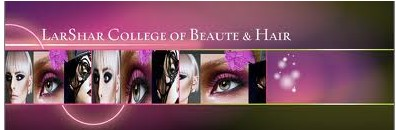 Larshar College of Beaute  Hair - Education Directory