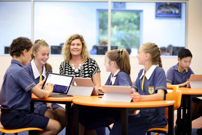 Immanuel Lutheran College - Education Directory