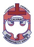 Calvary Lutheran Primary - Education Directory
