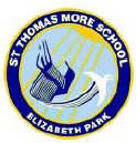 St Thomas More School - Education Directory