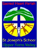 St Joseph's Primary School Yarra Junction - Education Directory